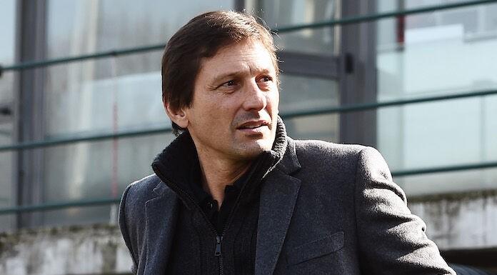 Psg, Leonardo svela: «Cavani ha chiesto di andare via»