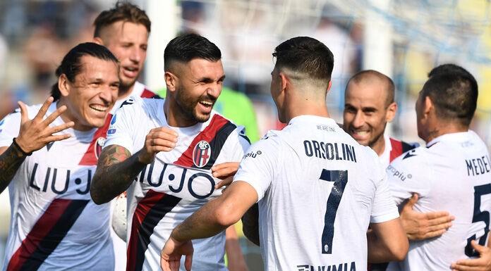 Bologna, fumata bianca per i rinnovi di Palacio e Danilo