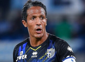 Bruno Alves Parma