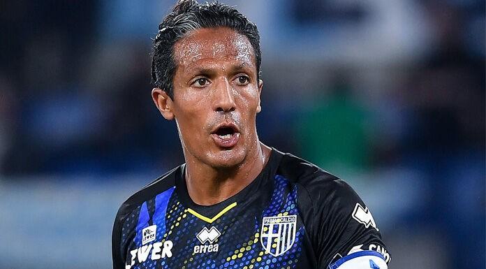 Parma, Bruno Alves: «Contento del rinnovo, qui mi sento a ca