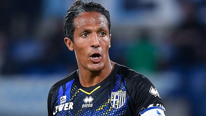 Bruno Alves Parma