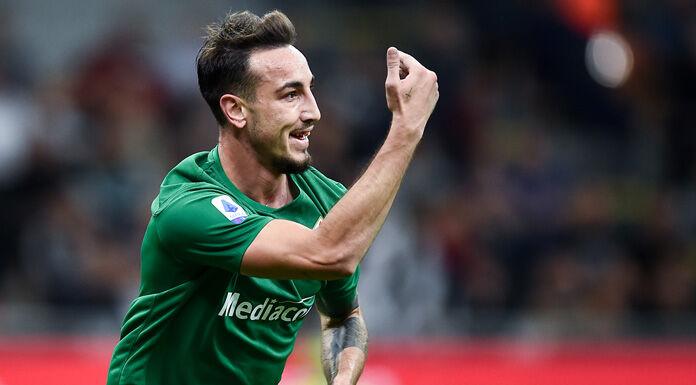 Fiorentina, Castrovilli elogia Chiesa: «Mi ha impressionato»