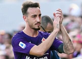 Castrovilli Fiorentina Mancini
