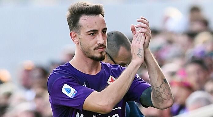 Fiorentina, Castrovilli: «Firenze una seconda casa. Europeo? Incrocio le dita»