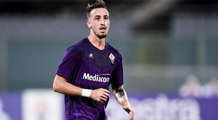 Infortunio Castrovilli: il centrocampista chiede il cambio dopo essersi accasciato