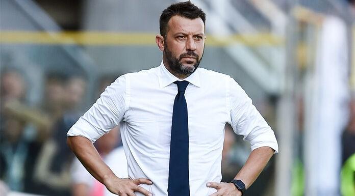 Parma, D'Aversa: «Dedichiamo la vittoria ad Inglese. Kulusev