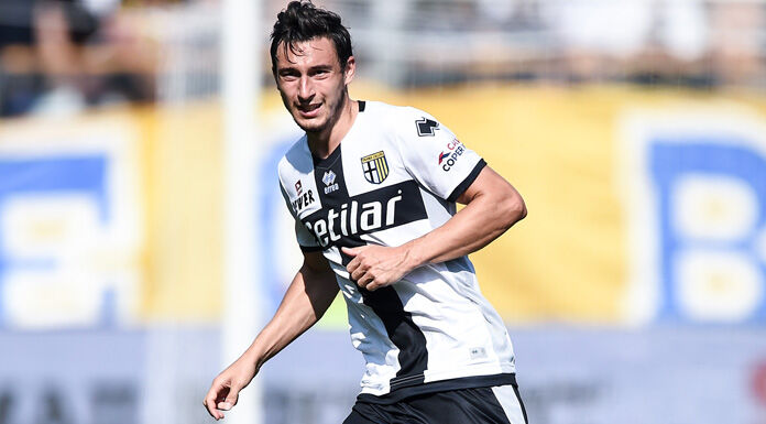Darmian-Inter |  Biancone-Parma |  la staffetta è pronta