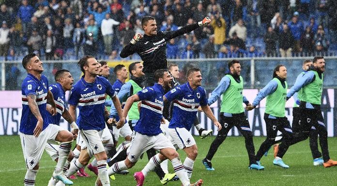 Sampdoria, calciomercato in arrivo: chi è sicuro di restare