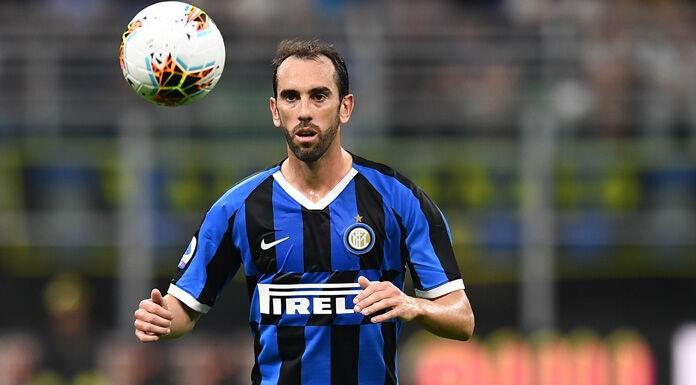 Inter, Godin: «La Roma non ha mai tirato. Juve, la lotta con