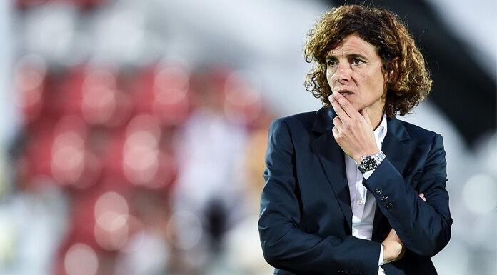 Juventus Women, Guarino: «Avremmo voluto vincere lo Scudetto sul campo»