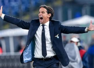 Inzaghi Correa Lazio