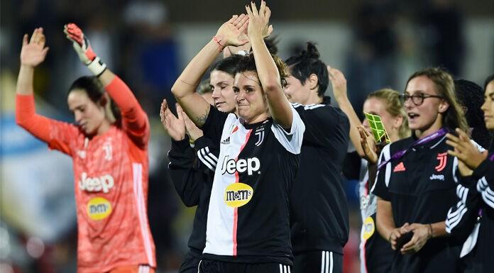 Juventus Women, che goleada: 7 1 a Bergamo contro l'Orobica