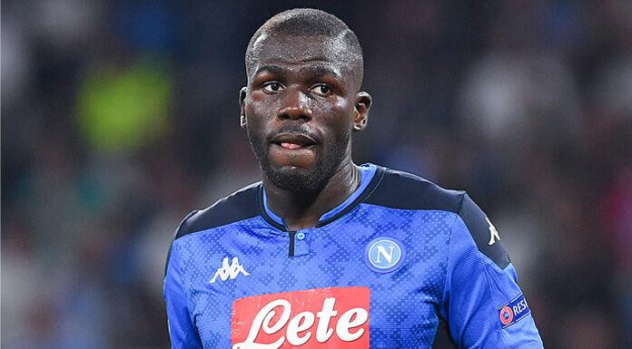 Udinese Napoli, i convocati di Ancelotti. C'è Koulibaly, out
