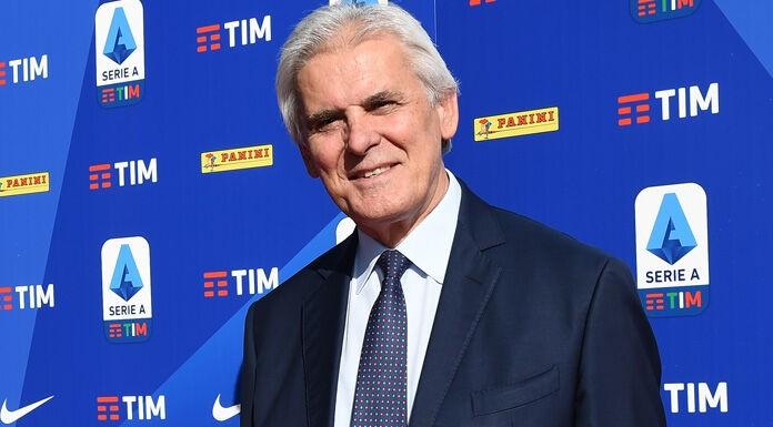 Nicchi: «Vogliamo finire la Serie A. Algoritmo irreprensibil