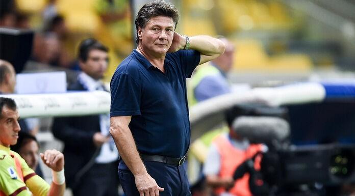 Torino, i tifosi contro Mazzarri. Striscione al Filadelfia: