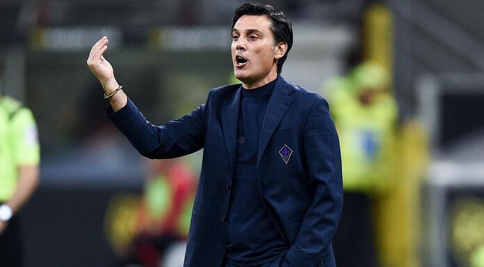 Fiorentina, Montella: «Grande partita. Vlahovic arriverà in