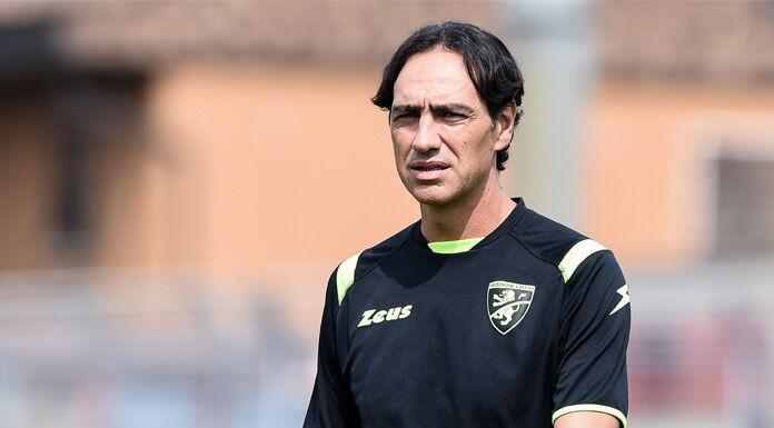 """Frosinone Pordenone 0 1, Nesta: """"Non è ancora finita, col Cittadella abbiamo rimontato"""""""