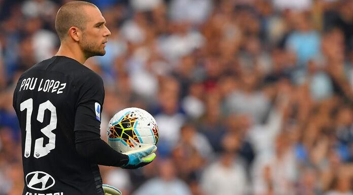 Inter Roma |  altro guaio per Fonseca  In dubbio Pau Lopez