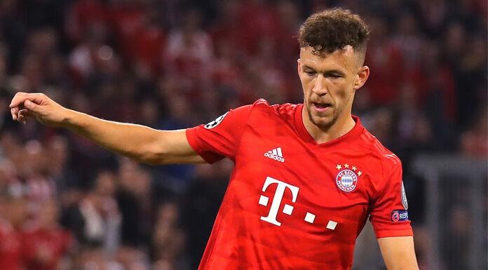 Bayern Monaco, Perisic in gol: futuro sempre più tedesco
