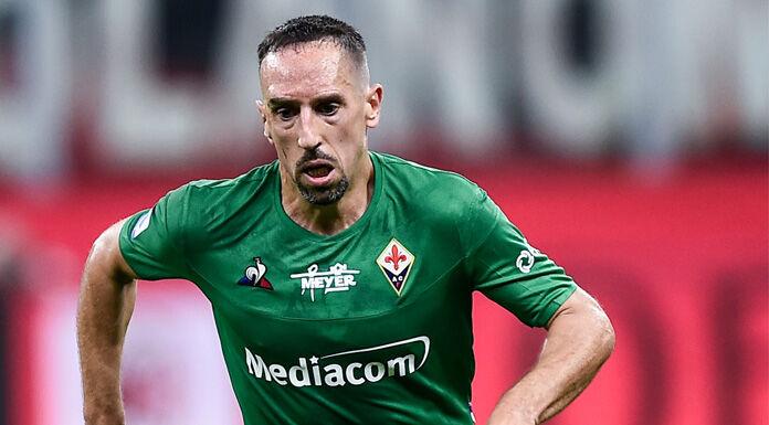 Infortunio Ribery, ecco le ultime sul rientro del calciatore