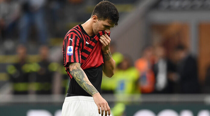 Milan, quota 22 anni e mezzo: i rossoneri ripartono dai giov