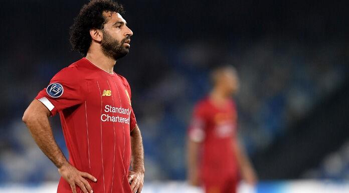 Salah: «Il mio futuro è nelle mani del Liverpool»