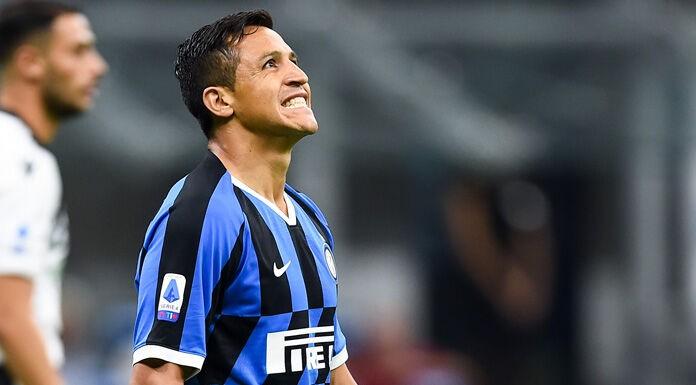 Calciomercato Inter    Sanchez non sarà riscattato