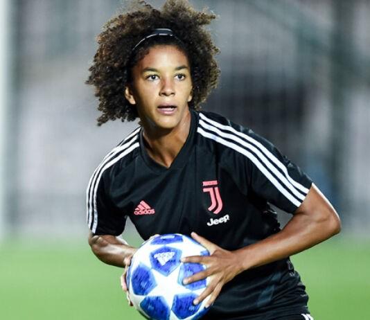 Gama Juventus