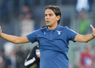 Inzaghi Lazio