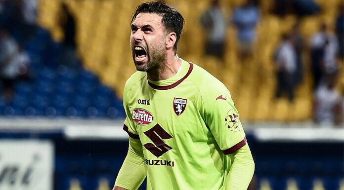 Milan Torino, Sirigu lancia la sfida a Donnarumma: tra azzur