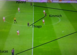 Bayern Kimmich