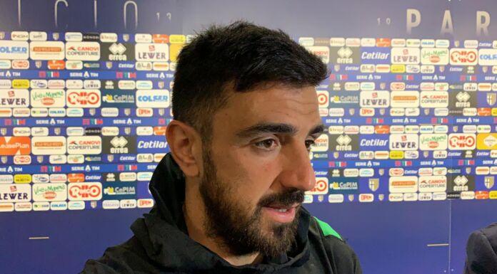 Sassuolo, Magnanelli: il centrocampista ha numeri record nei