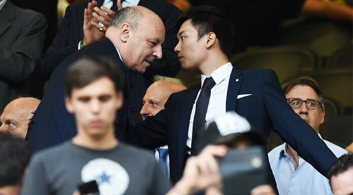 Inter, telefonata Marotta Zhang dopo Verona: si continua con