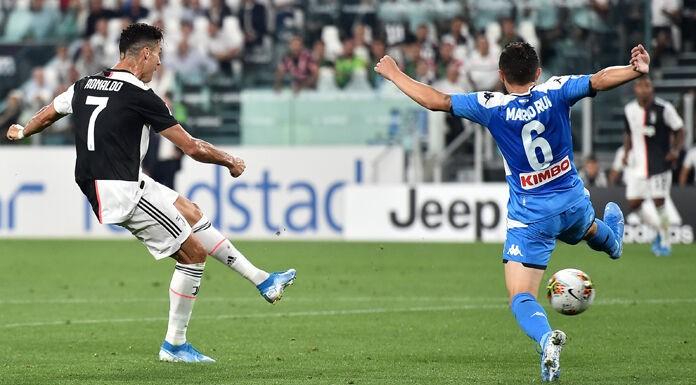Napoli Juventus LIVE: sintesi, tabellino, moviola e cronaca