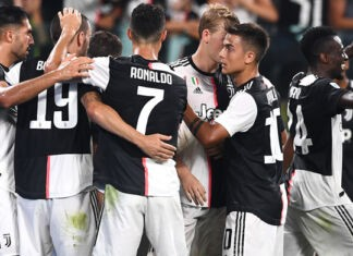 Juventus Cambiasso