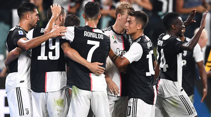 Lione Juventus 1 0 LIVE: Dybala vicinissimo al gol