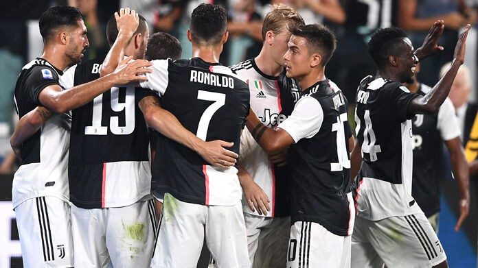 Lione Juventus Cambiasso