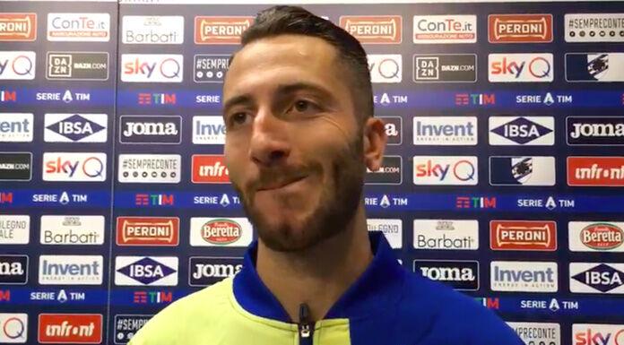 Bertolacci: «Roma e Milan, ecco perché sono andato via»