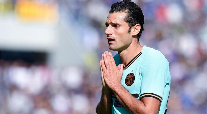 Pastorello (agente Candreva): «Brusco il modo in cui l'Inter gli ha detto di andare via»
