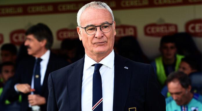 Ranieri guarda positivo: «Mi aspettavo una partita peggiore