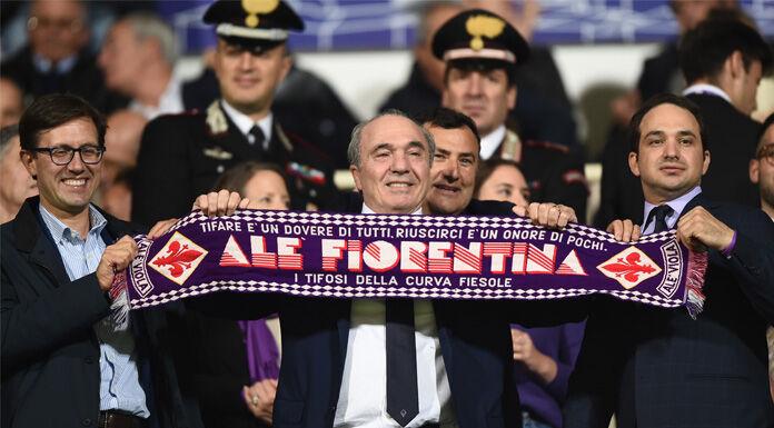 Commisso: «Firenze mi ha dato tanto affetto. Gattuso? Mi pia