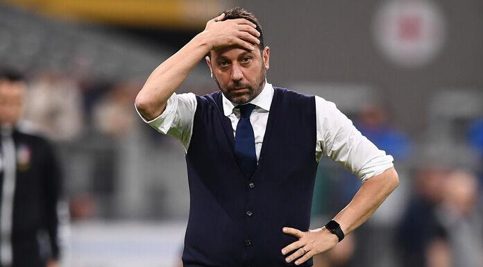 Parma, D'Aversa: «Sono preoccupato, sto andando a giocare co