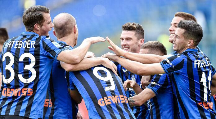 Atalanta Verona 0-0 LIVE: fischio d'inizio