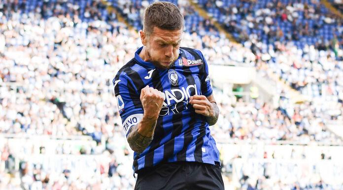 Atalanta, Gomez: «Verona tosto. Shakhtar? Sarà come una fina