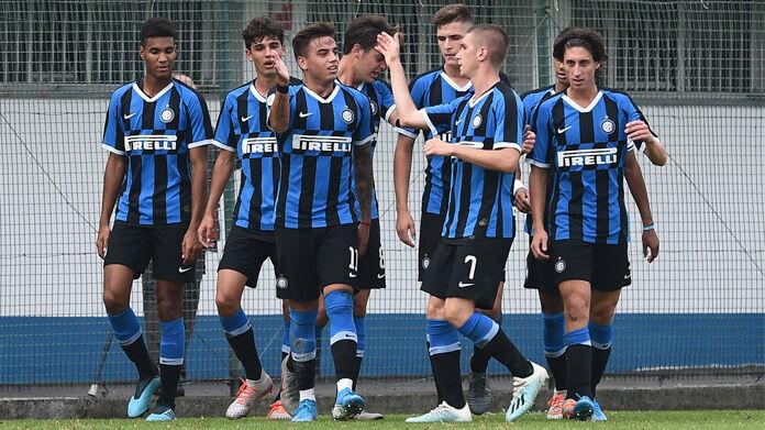 Genoa Inter Primavera