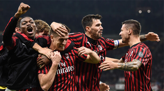 Bologna Milan 2-3: cronaca e tabellino
