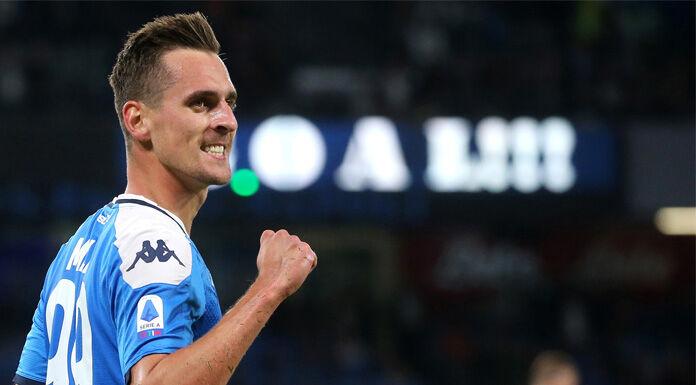 PAGELLE Napoli Genk: TOP e FLOP del match VOTI alla fine del