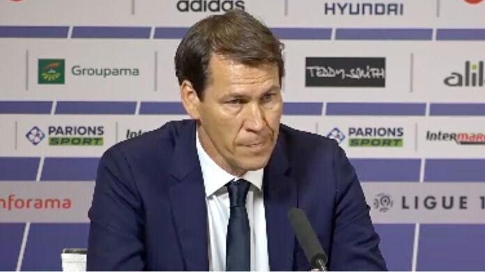 Garcia Juventus