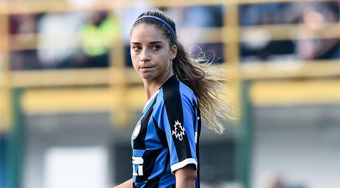 Eleonora Goldoni: «Grazie Napoli, sono entusiasta»