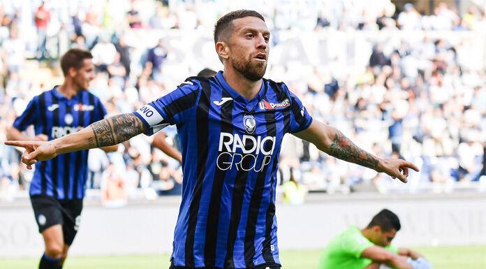 PAGELLE Atalanta Verona: Gomez non molla mai, Dawidowicz da